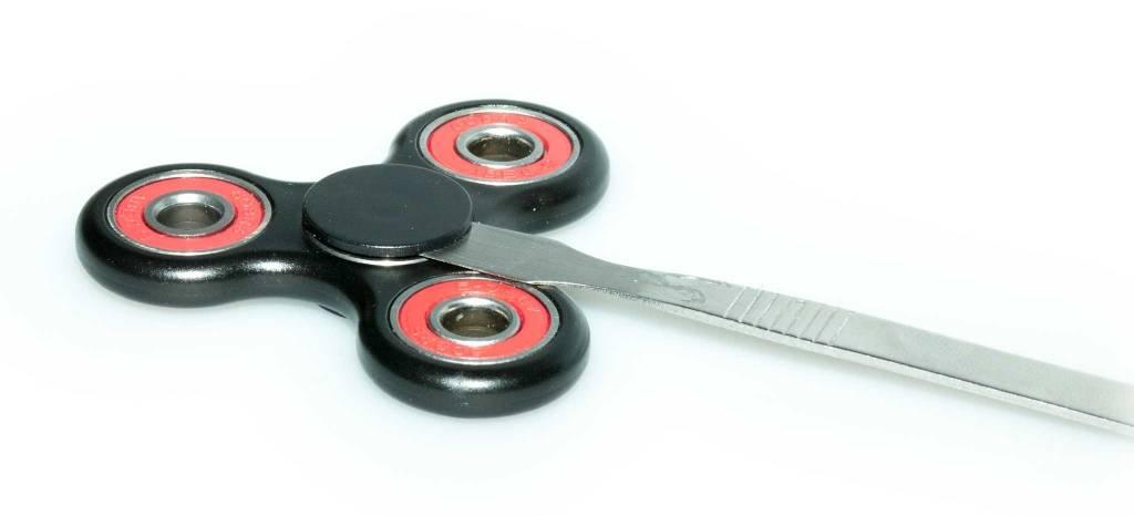 Fidget Spinner Tuning