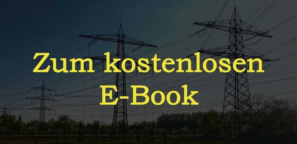 Stromsperre E-Book